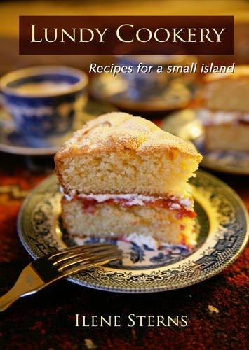 9780956653215: Lundy Cookery: Recipes for a Small Island