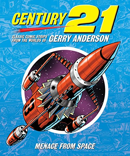 Century 21 : Classic Comic Strips From: Allan, Angus P.;