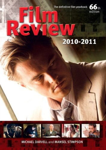 9780956653437: Film Review 2010-2012