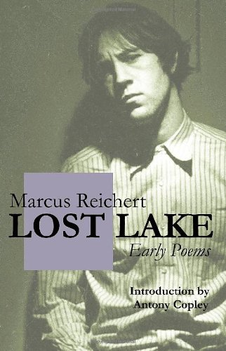 9780956657978: Lost Lake: Early Poems