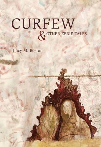 9780956658715: Curfew & Other Eerie Tales