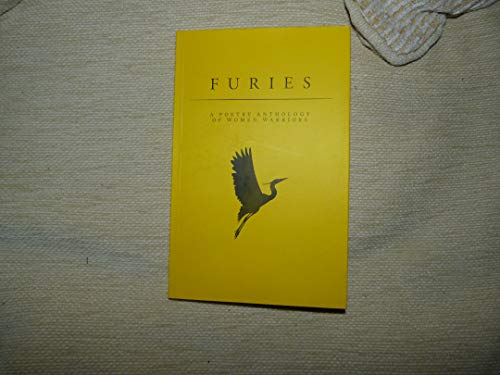 9780956665164: Furies: A Poetry Anthology of Women Warriors