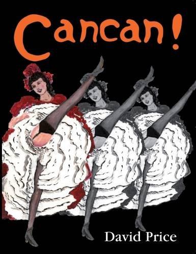 9780956671103: Cancan!