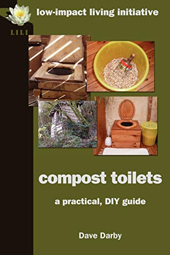 9780956675118: Compost Toilets: A Practical DIY Guide