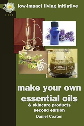 9780956675156: Make Your Own Essential Oils and Skin-Care Products