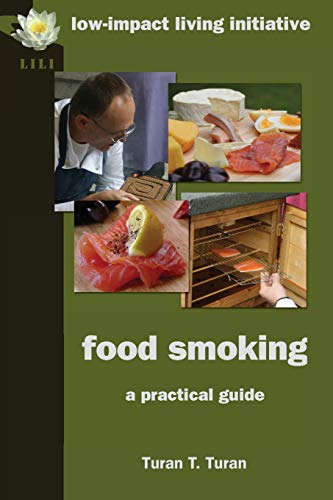 9780956675170: Food Smoking: A Practical Guide