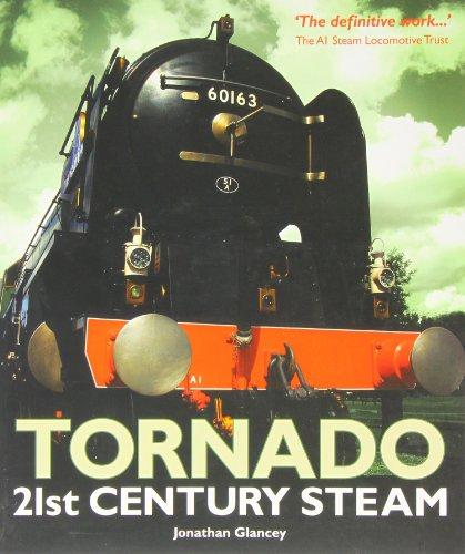 9780956677006: Tornado: 21st Century Steam