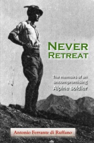 9780956677518: Never Retreat: Mai Da R