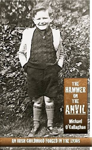 9780956677525: The Hammer on the Anvil: An Irish Childhood Forged in the 1930s