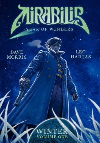 9780956677815: Mirabilis: Winter - Volume One