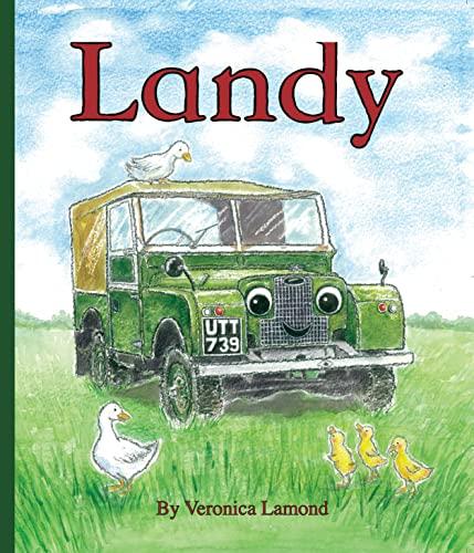 9780956678300: Landy (Landybooks)