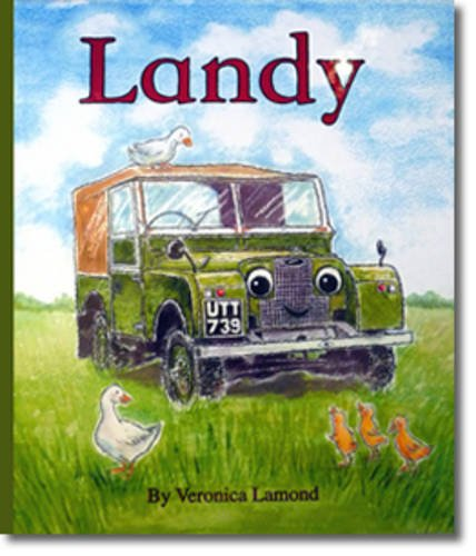 9780956678300: Landy: 1st book in the Landy and Friends series