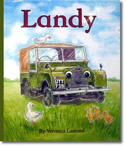 9780956678317: Landy (Landybooks)