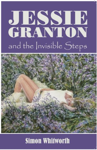 Jessie Granton and the Invisible Steps