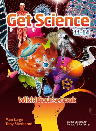 9780956681003: Get Science 11-14: Wikid Coursebook