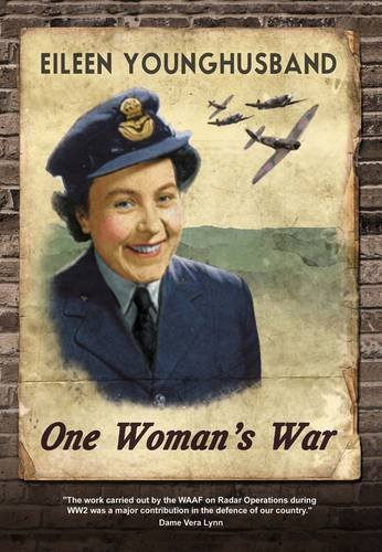 9780956682628: One Woman's War
