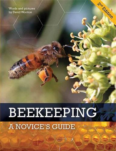 9780956687715: Beekeeping: A Novice's Guide