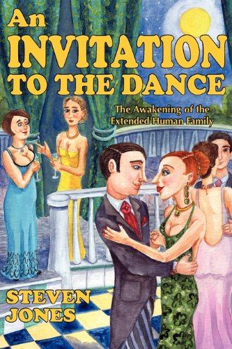 9780956689504: An Invitation To The Dance: The Awakening of the Extended Human Family