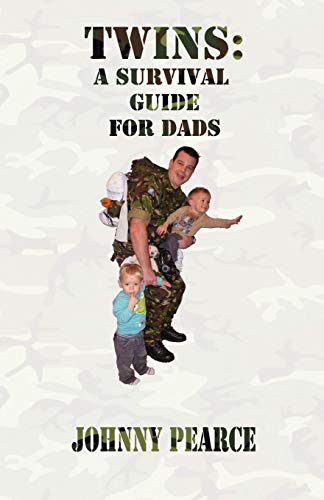 9780956694843: Twins: A Survival Guide for Dads