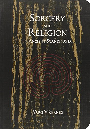 9780956695932: Sorcery and Religion in Ancient Scandinavia