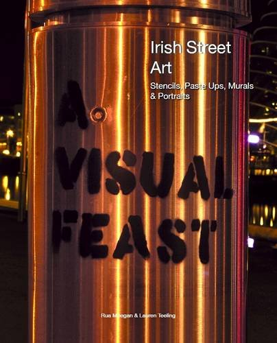 9780956698001: Visual Feast - Irish Street Art