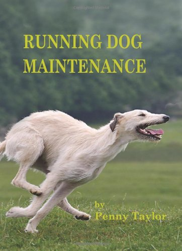 9780956702906: Running Dog Maintenance