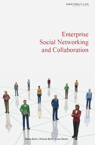 9780956703200: Enterprise Social Networking and Collaboration