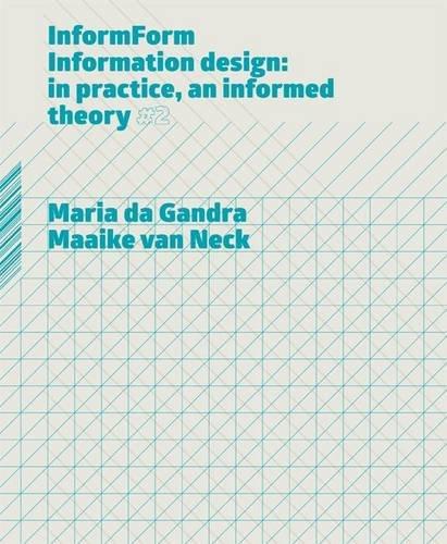 9780956706928: InformForm: Information Design: In Practice, an Informed Theory