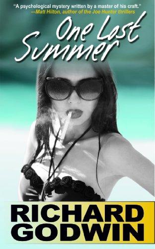 One Lost Summer: Godwin, Richard