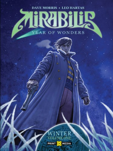 9780956712110: Mirabilis: Year of Wonders, Vol. 1