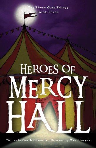 9780956712264: Heroes of Mercy Hall
