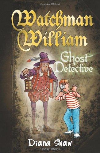 9780956712271: Ghost Detective (Watchman William)
