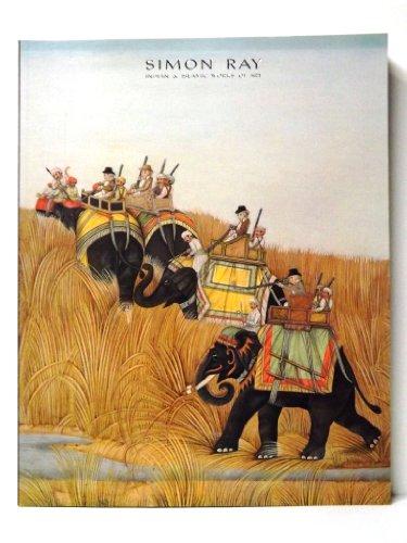 9780956717429: Simon Ray: Indian & Islamic Works of Art