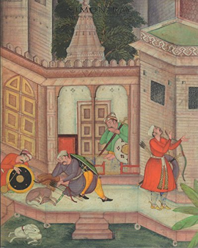 9780956717436: Simon Ray: Indian & Islamic Works Of Art