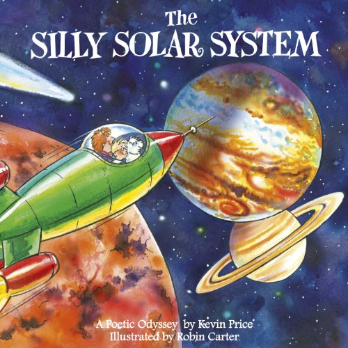 9780956719614: The Silly Solar System