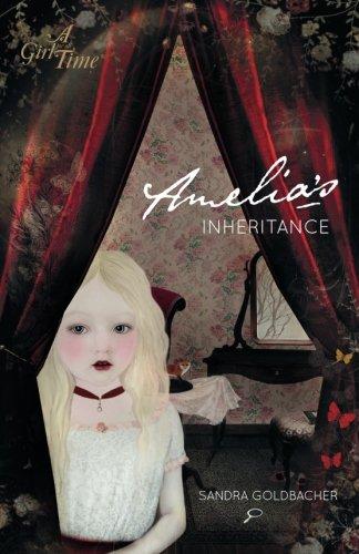 9780956720023: Amelia's Inheritance