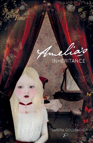 9780956720030: Amelia's Inheritance