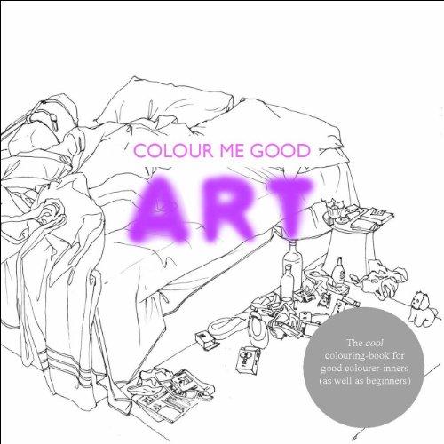 9780956720856: Colour Me Good Art