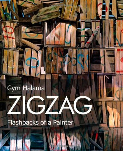 9780956727602: Zigzag: Flashbacks of a Painter
