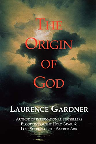 9780956735706: The Origin of God
