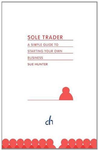 Sole Trader (095673572X) by Hunter, Sue