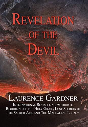 9780956735744: Revelation of the Devil