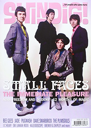 9780956736987: Shindig! No.26: Small Faces