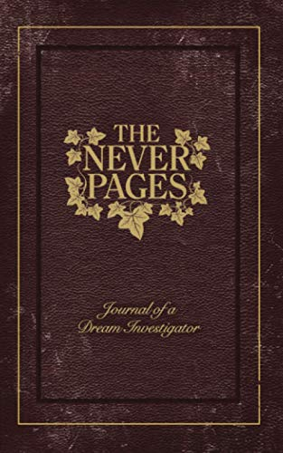9780956742209: The Never Pages