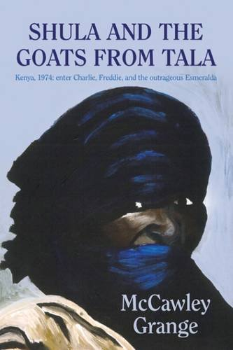 9780956760517: Shula and the Goats from Tala