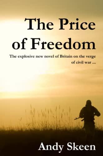 9780956761620: The price of freedom