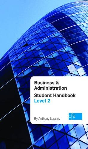 9780956773807: Business + Administration Student Handbook: Level 2