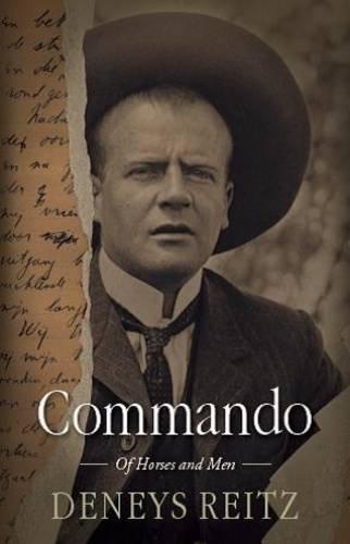 Commando: Reitz, Deneys