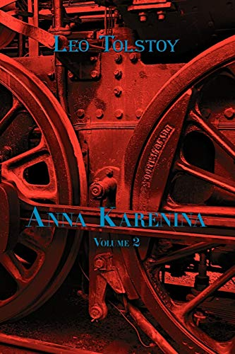 9780956774941: Russian Classics in Russian and English: Anna Karenina by Leo Tolstoy (Volume 2) (Dual-Language Book) (Russian Edition)