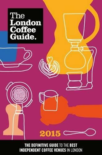 9780956775948: London Coffee Guide